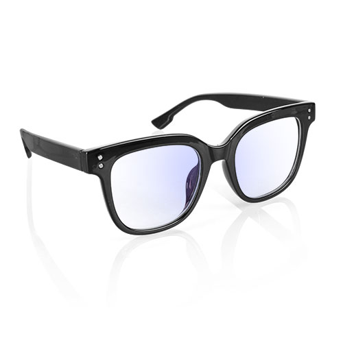 Fifth & Ninth Blue Light Blocking Glasses - Black