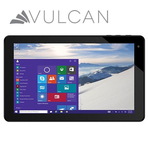 Vulcan Omega Windows Tablet