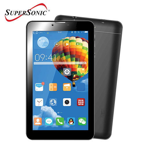 7IN PhoneTab with Android