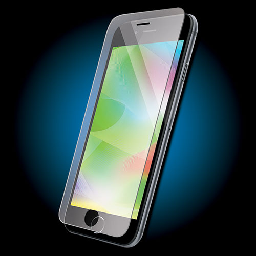 iPhone 6+ Tempered Glass Protector