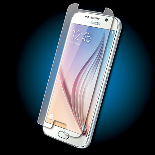 GalaxyS5 Tempered Glass Protector