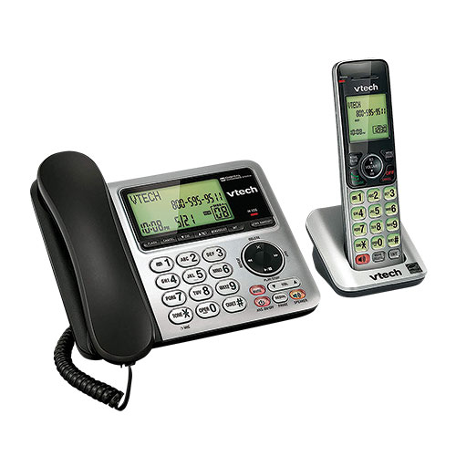 VTech Corded/Cordless Phone System