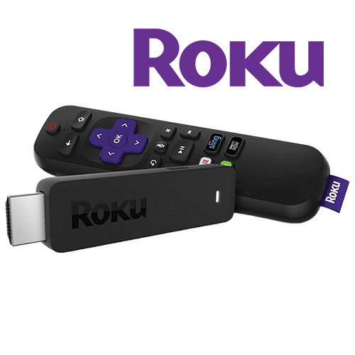Roku 3800XB Streaming Stick