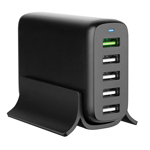AT&T Portable USB Charging Station with 5 USB Ports