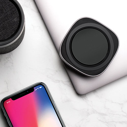 AT&T Fast-Charge Wireless Charging Pad