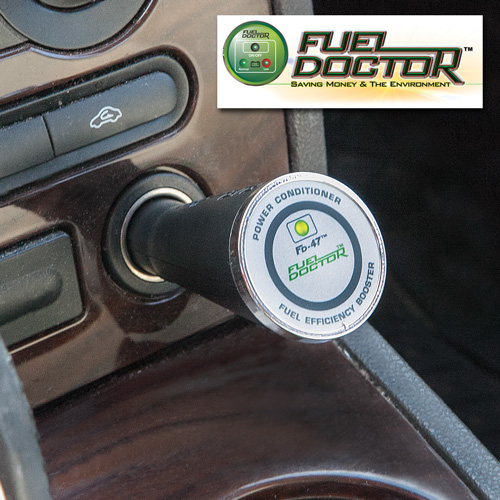 Fuel Doctor Power Conditioner
