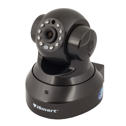 iSmart Security Camera