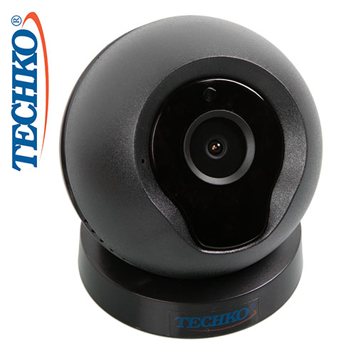 Techko V12 Pro-HD Wireless WiFi Camera