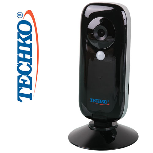 Techko V15 Pro-HD Wifi Camera