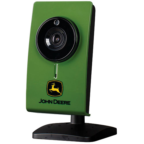 John Deere Indoor Wifi Camera