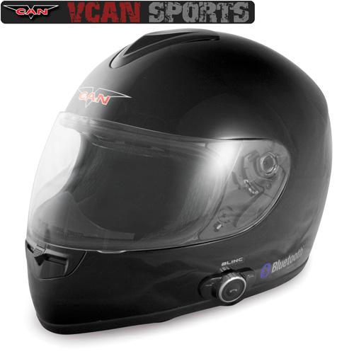 Blinc Bluetooth Helmet