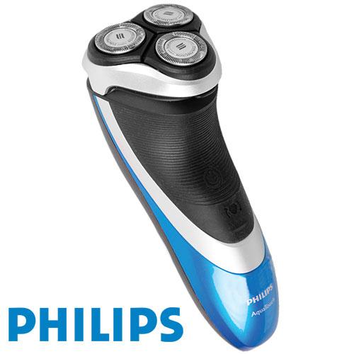Philips Aquatec AT890 Shaver