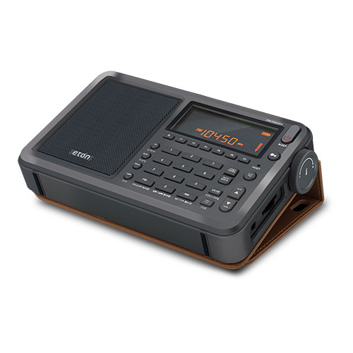 Eton Elite Executive Portable Radio