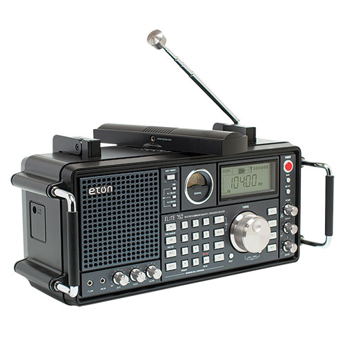 Eton Elite 750 Shortwave Radio