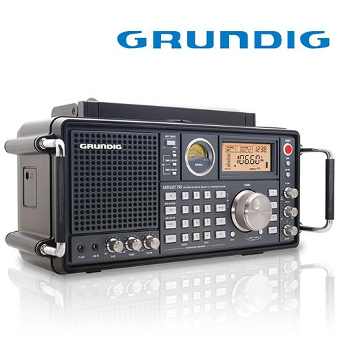 Grundig Satellite Radio