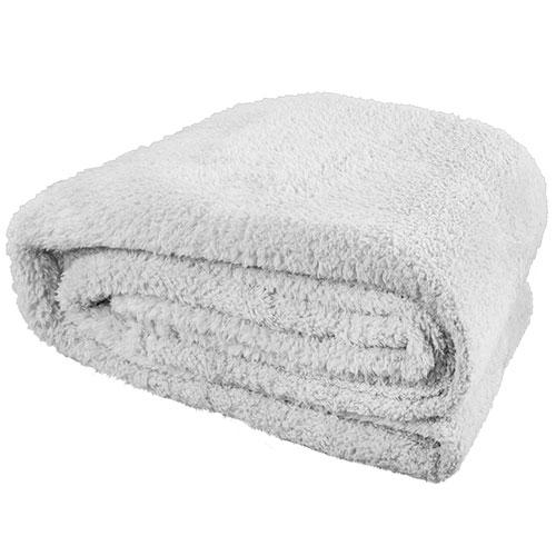 King Sherpa Blanket