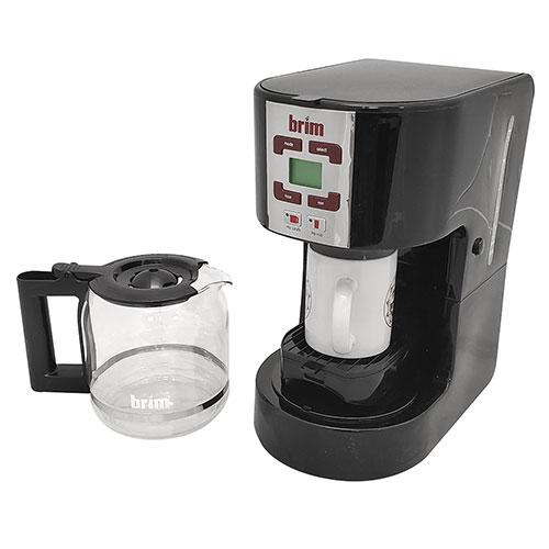 Brim 12 Cup Coffee Maker