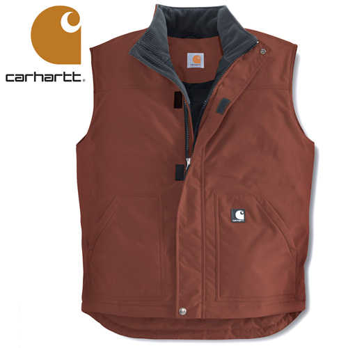 Carhartt Nylon Insulated Vest 116