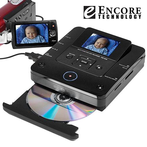 Encore Digital Recorder
