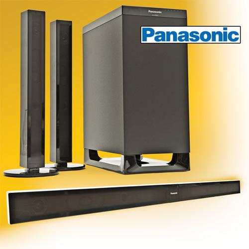 Panasonic Sound Bar System