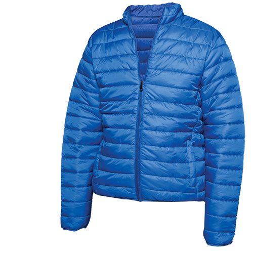 Mens Winter Jacket - Blue