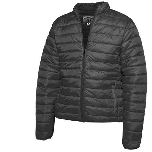 Mens Winter Jacket - Black