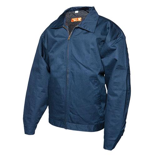 Twill Work Jacket