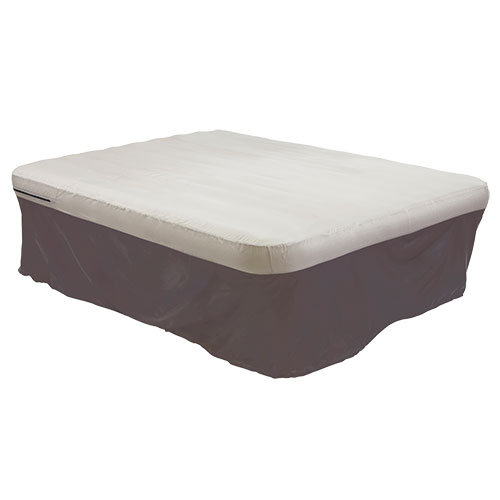 Northwest Territory ABQ-103 Air Mattress with Frame - Queen