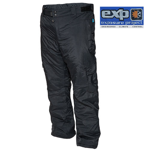Bobby Cargo Snow Pants