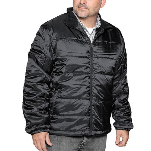 Lightweight Puffy Jacket