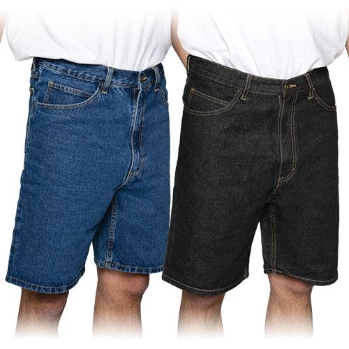 Men's Demin Shorts