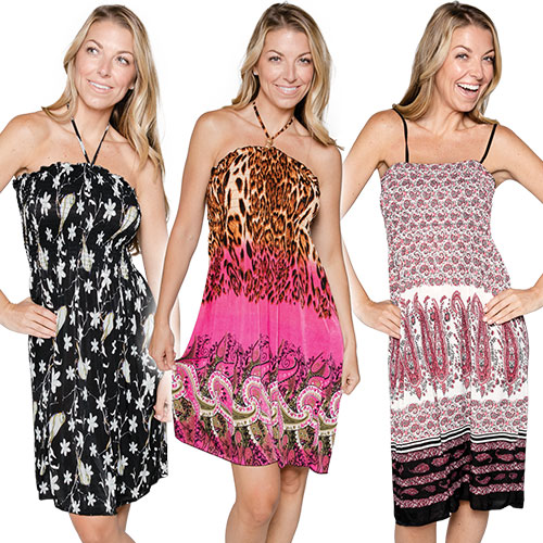 Carnival Women's Sundresses
