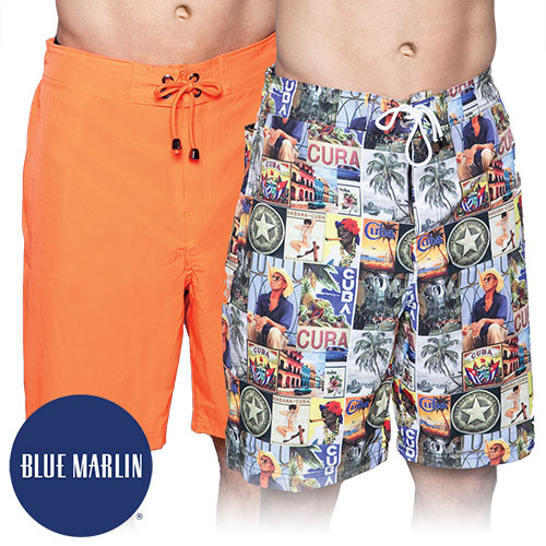 Board Shorts - 2 Pack
