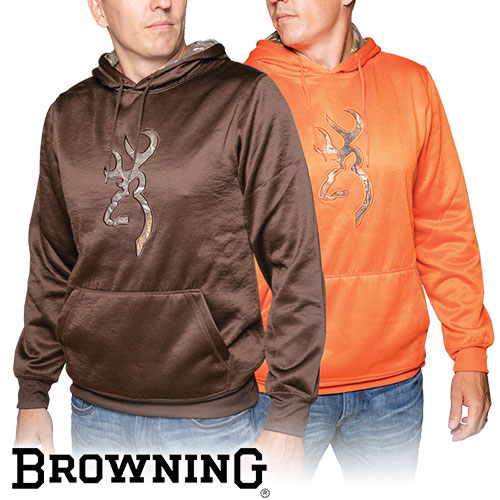 Browning Buckmark Sweatshirt