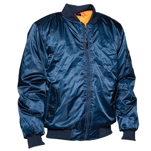Navy Flight Jacket