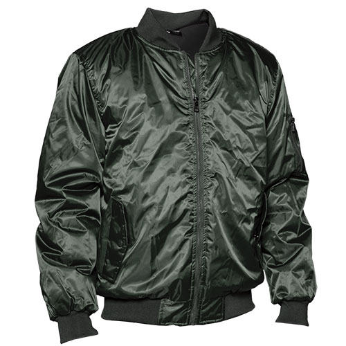 Flight Men's Olive Jacket