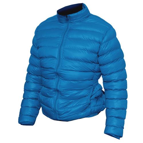 Heartland America  Truppa Men s Royal Blue Puffer Jacket d2806d009e3c