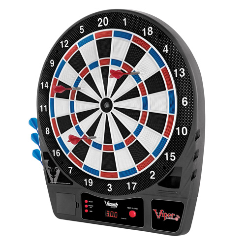 Viper VTooth Electric Bluetooth Dartboard