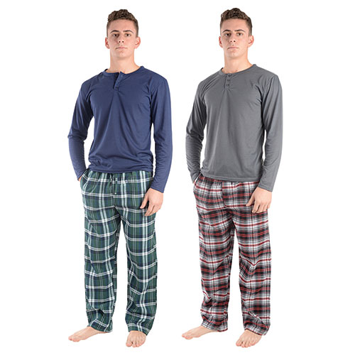 Rugged Frontire Men's Pajama Sets