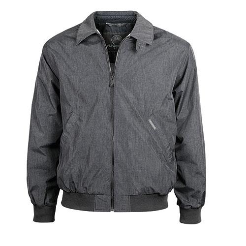 Weatherproof Microfiber Jacket