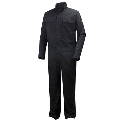 Helly Hansen Men's Black Sheffield Suit