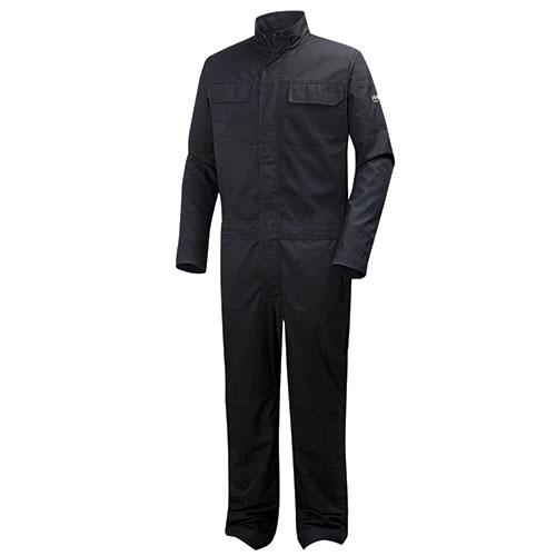 Helly Hansen Men's Black Sheffield Suit