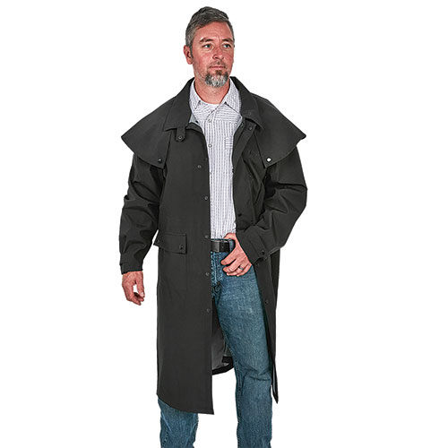 Frogg Toggs Duster Jacket