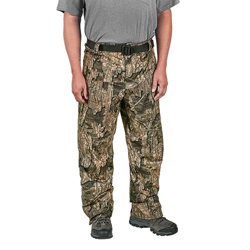 Frogg Toggs Realtree Camo Men's Pants