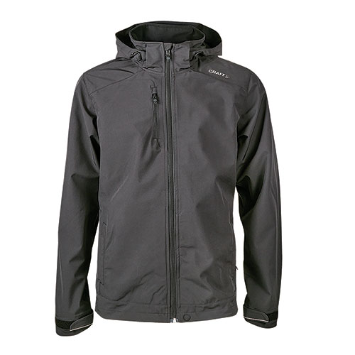 Craft Sportswear Men's Soft-Shell Jacket