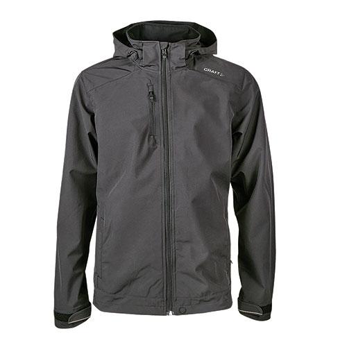 Craft Sportswear Men's Soft-Shell Jacket