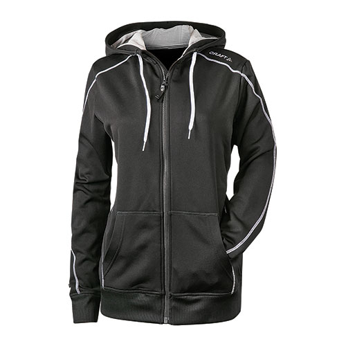 Craft Sportswear Women's In-The-Zone Hoodie
