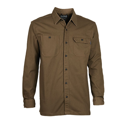 Dakine Men's Orion Stretch Shirt