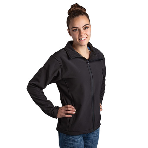 Epic Women's Soft-Shell Jacket