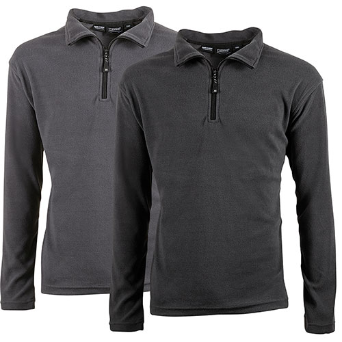 Victory Sportswear Men's 1/4 Zip Fleece